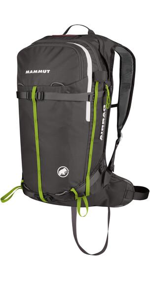"""Mammut Flip Removable Airbag 3.0 Backpack 22l graphite"""